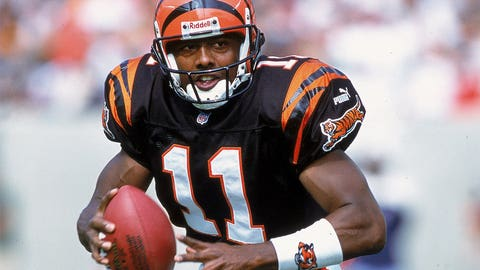Akili Smith (third pick, 1999, Cincinnati Bengals)