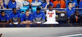 Florida upset by UConn in Final Four