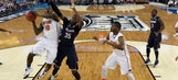 UConn's dogged defense completely cramps Florida's style