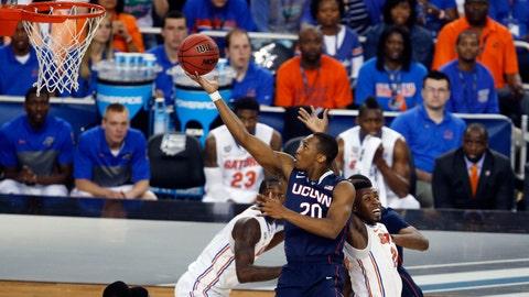 Final Four: Florida vs. UConn