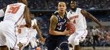 UConn's Napier impresses Suns with 'now' factor