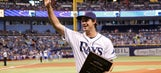 Notebook: Royals series offers reunion opportunity for three Rays