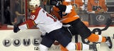 Flyers at Panthers game preview