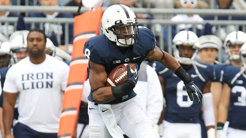 Allen Robinson, WR, Penn State, second round (No. 61 overall)