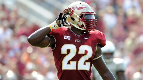 Telvin Smith, LB, Florida State, fifth round (No. 144 overall)