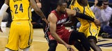 Heat Check: Indiana's fast start in Game 1 dooms Miami