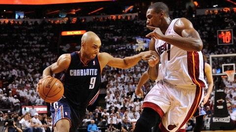 2009 No. 12 Pick: Gerald Henderson (Charlotte Bobcats)