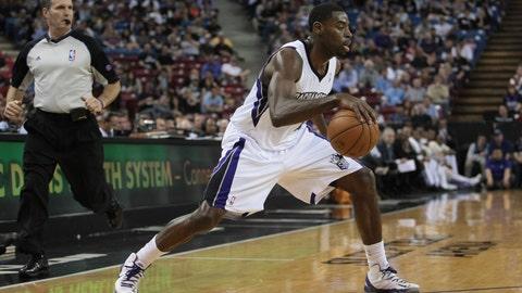 2009 No. 4 Pick: Tyreke Evans (Sacramento Kings)