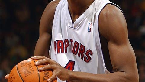 2003 No. 4 Pick: Chris Bosh (Toronto Raptors)