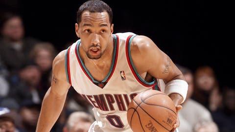 2002 No. 4 Pick: Drew Gooden (Memphis Grizzlies)
