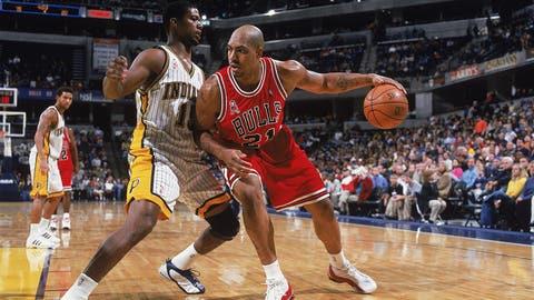2000 No. 4 Pick: Marcus Fizer (Chicago Bulls)
