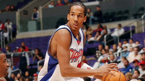 2004 No. 4 Pick: Shaun Livingston (Los Angeles Clippers)