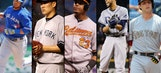 AL East check-in: Unexpected has become the norm early in season