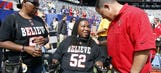 Buc for Life: Eric LeGrand honors late Bucs owner Malcolm Glazer