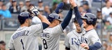 Rays' Wil Myers hits inside-the-park HR