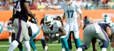 Dolphins five-year draft review: Mixed bag with no star quality