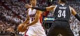 Heat's Shane Battier relishing return to starting lineup against Nets