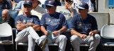Rays notes: Joe Maddon defends hitting coach Derek Shelton