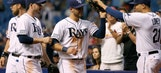 Matt Joyce gives Rays reason for forget offensive pain for a short while
