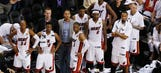 With elimination near, Miami Heat desperate for defense