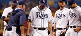 Replay-confirmed grand slam puts Rays in too deep a hole in loss to Orioles