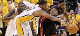 LeBron James named to NBA All-Defensive Second Team