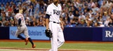 Latest Rays' loss sours David Price's appreciation of reaching strikeout mark