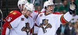 Florida Panthers' five-year draft review