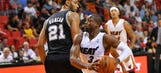 NBA Finals preview: Will Heat rise or Spurs turn the tables?