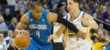 Bulls reportedly trying to acquire Magic guard Afflalo