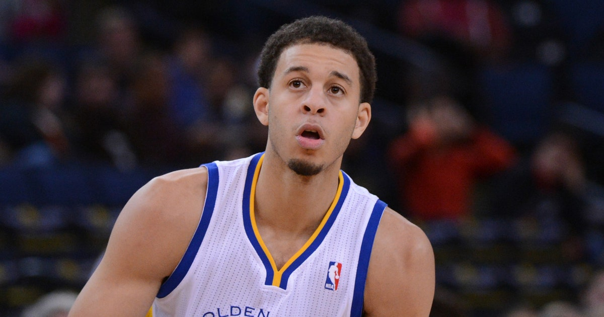 Curry Expected To Be On New Orleans Summer League Team