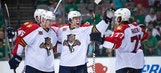 VIDEO: Re-live the Florida Panthers 2013-14 season in 60 seconds