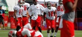 Buccaneers do some team bonding on final day of minicamp