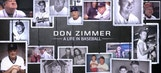 'Don Zimmer: A Life In Baseball' premieres July 27 on Sun Sports