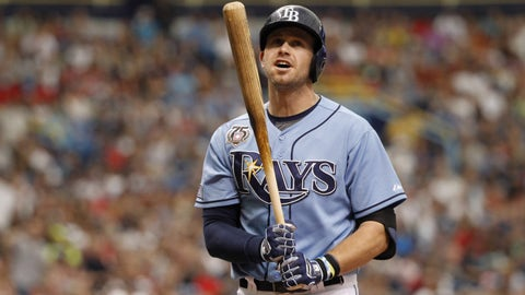 17. Tampa Bay Rays