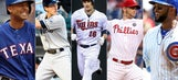 Market watch: MLB trade deadline buyers, sellers and men on the move