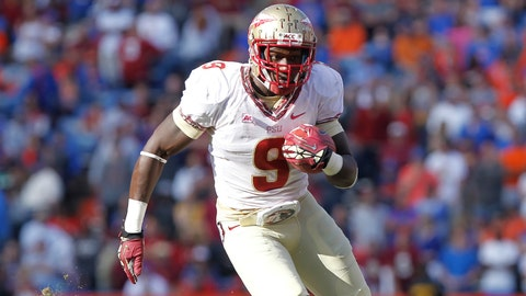 No. 20: Karlos Williams, RB, Florida State