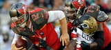 Bucs can't let O-line woes become a season-long problem