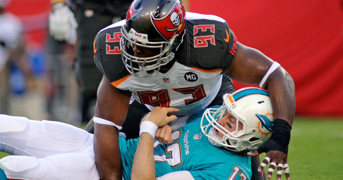 Buccaneers Observations Tampa Bay Makes Improvements