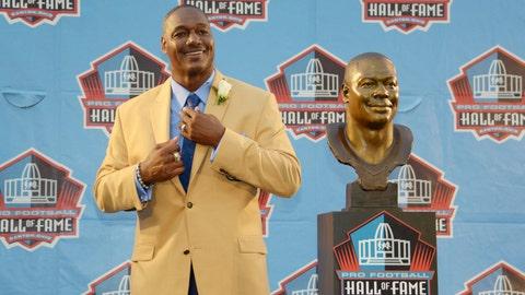 Brooks enter Hall of Fame