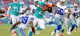 Dolphins observations: Knowshon Moreno makes impression in debut