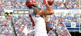 Buccaneers beat slow-starting Bills 27-14