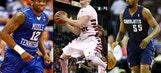 Making the team? Breaking down Heat's roster hopefuls