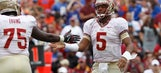 Five reasons why FSU will repeat as national champion