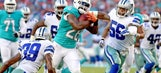 Running back committees: Knowshon emerges in Miami