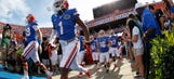 Gators eager to finally face Idaho, put 2013 to rest for good