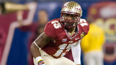 S: Jalen Ramsey, Florida State