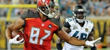 Austin Seferian-Jenkins hopes to return, but wants to be 100 percent