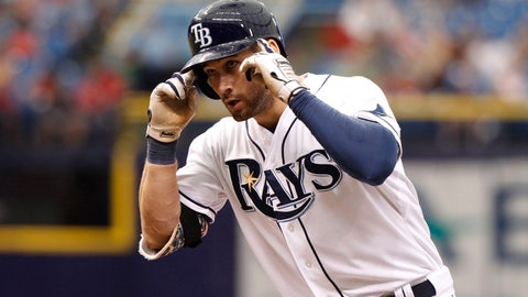 Rays: Can they stay healthy?