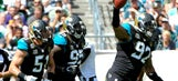 Jaguars create 'standing encouraged' sections, ask others to sit down